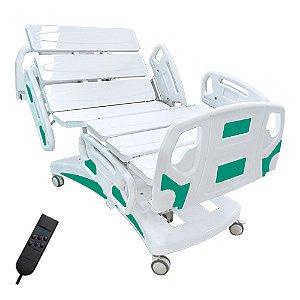 Cama Hospitalar - 1038