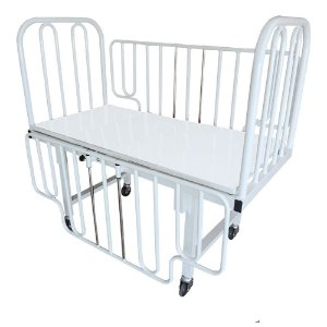Cama hospitalar infantil - 1080