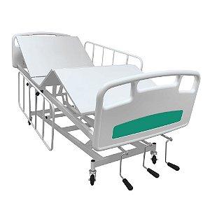 Cama Hospitalar - 1009