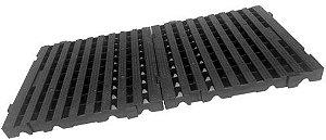 Estrados / Palete / Pallets Em Plástico 50 X 50 X 5 cm - Cód. EST50