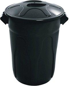 Cesto de Lixo tipo Balde 60 Litros