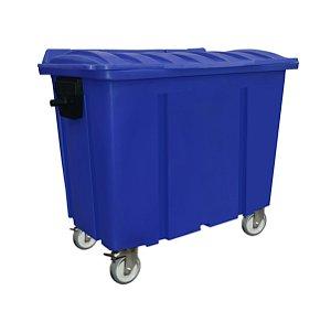 Container para Lixo 500 litros Roto Moldado