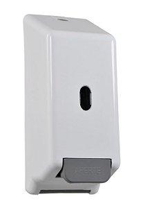 Saboneteira em plástico ABS com reservatório de 900 ml - Cod. J8