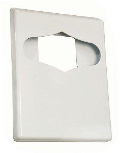 Suporte para protetor de assento sanitário em plástico ABS - Cod. N16