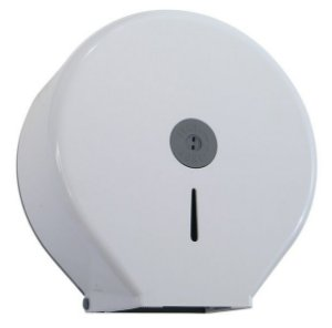 Porta papel higiênico de 300 a 400 metros em plástico ABS - Cod. N9