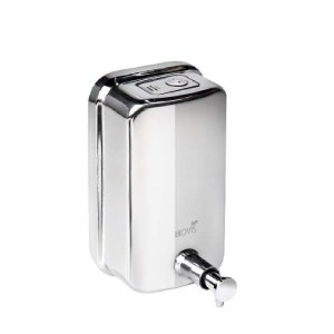 Dispenser de parede para sabonete líquido ou álcool em gel 500 ML