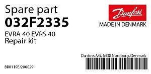 032F2335 Reparo Vedação EVRA 40 Danfoss