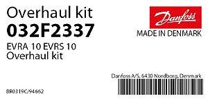 032F2337 Reparo Completo EVRA 10 Danfoss
