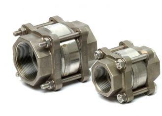 Válvula de Retenção Inox VRT (Vapor, ar, água, óleo, gás)