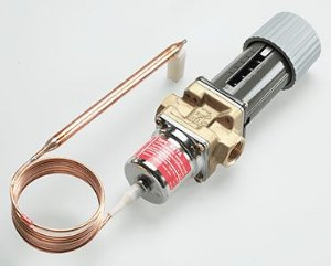 "003N4162 Válvula Termostática AVTA25 1"" +25ºC / +65ºC"