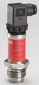 """060G3019 Transmissor de Pressão MBS33 0 a 400 bar 1/2"""" Danfoss"""