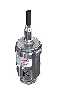 """060G3801 Transmissor de Pressão MBS3000 0 a 250 bar 1/2"""" Danfoss"""