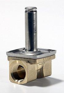 """032U1256 Válvula Solenoide EV220B 12B 1/2"""" SO/NF EPDM Danfoss"""