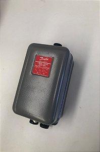 038E0221 Amplificador Eletrônico P/ 38E Danfoss