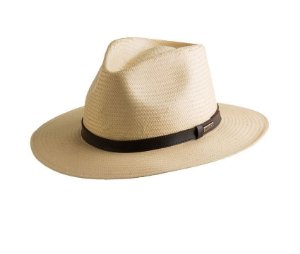 Chapéu de Palha Marcatto - Cor Natural