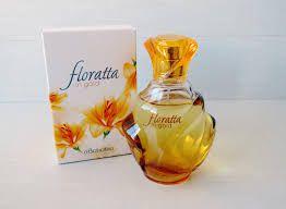 Desodorante Colônia Floratta in Gold