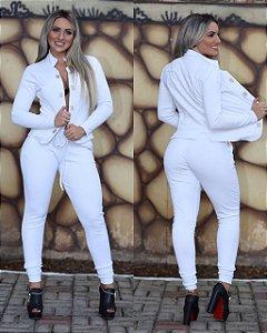 Conjunto de Ribana - Calça e Blazer