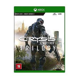 Jogo Crysis Remastered Trilogy - Xbox
