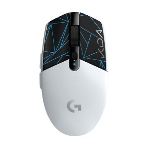 Mouse Gamer Logitech G305 12.000 DPI K/DA Edition sem fio