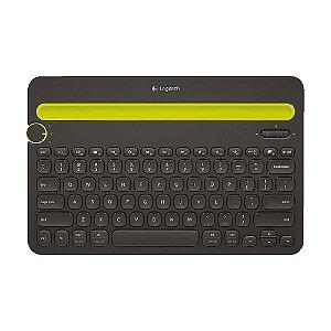 Teclado Logitech K480 Multi-Device US Bluetooth