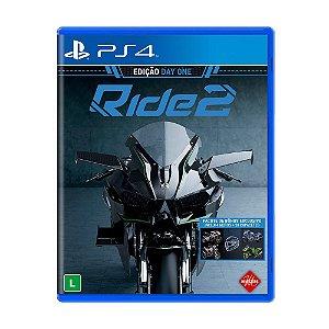 Jogo Ride 2 - PS4