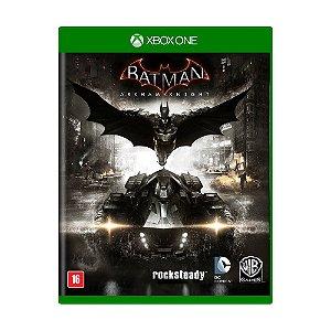 Jogo Batman: Arkham Knight - Xbox One