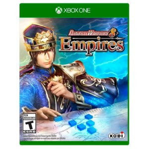 Jogo Dynasty Warriors 8: Empires - Xbox One