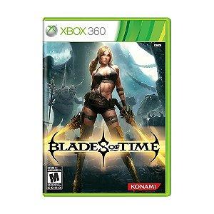 Jogo Blades of Time - Xbox 360