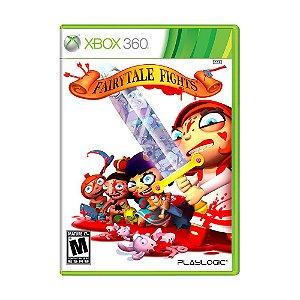 Jogo Fairytale Fights - Xbox 360