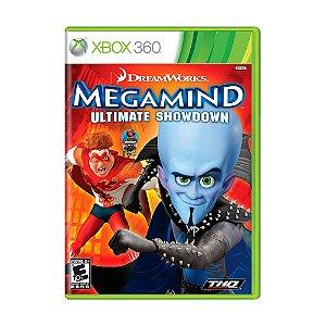 Jogo Megamind: Ultimate Showdown - Xbox 360