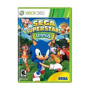 Jogo Sega Superstars: Tennis - Xbox 360