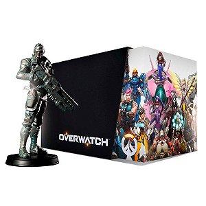 Jogo Overwatch (Edição de Colecionador) - PS4