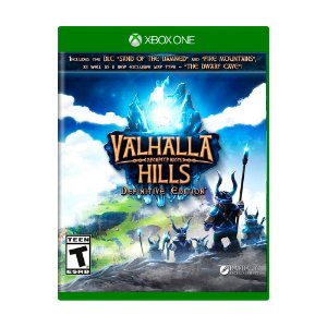 Jogo Valhalla Hills (Definitive Edition) - Xbox One