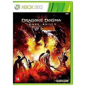 Jogo Dragon's Dogma: Dark Arisen - Xbox 360