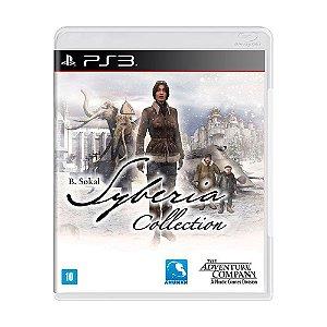Jogo Syberia Collection - PS3