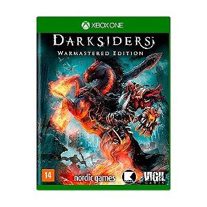 Jogo Darksiders Warmastered Edition - Xbox One