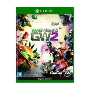 Jogo Plants vs. Zombies: Garden Warfare 2 - Xbox One