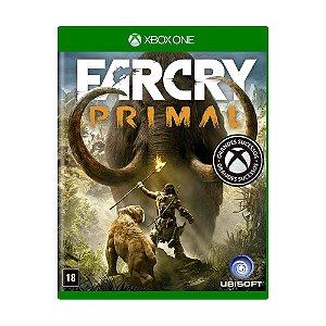 Jogo Far Cry Primal - Xbox One