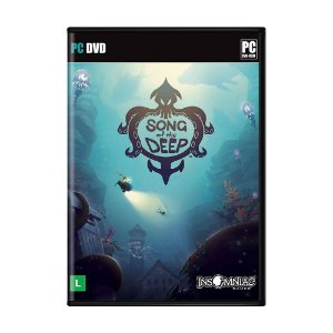 Jogo Song of the Deep - PC
