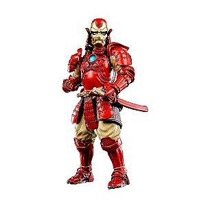 Action Figure Koutetsu Samurai Iron Man Mk-3 - Meisho Manga Realization