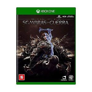 Jogo Terra-média: Sombras da Guerra - Xbox One