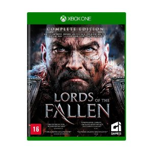 Jogo Lords of the Fallen (Complete Edition) - Xbox One