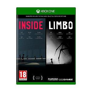 Jogo Inside + Limbo - Xbox One