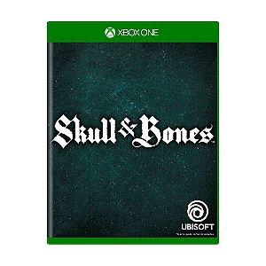 Jogo Skull & Bones - Xbox One