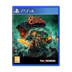 Jogo Battle Chasers: Nightwar - PS4