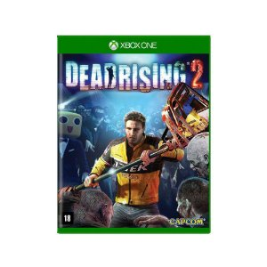 Jogo Dead Rising 2: Remasterizado - Xbox One