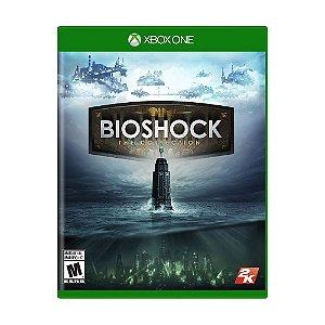 Jogo Bioshock: The Collection - Xbox One