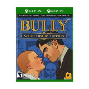 Jogo Bully (Scholarship Edition) - Xbox One