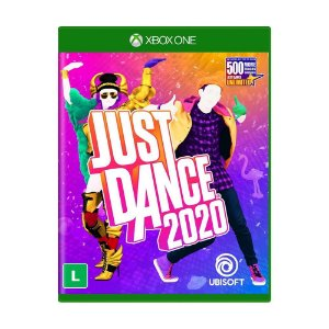 Jogo Just Dance 2020 - Xbox One