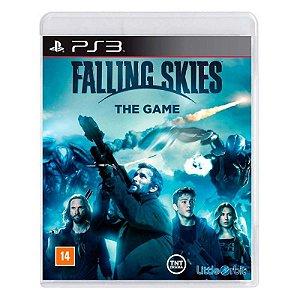 Jogo Falling Skies: The Game - PS3